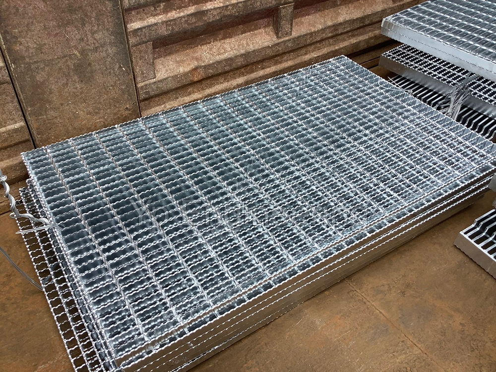 serrated grating6